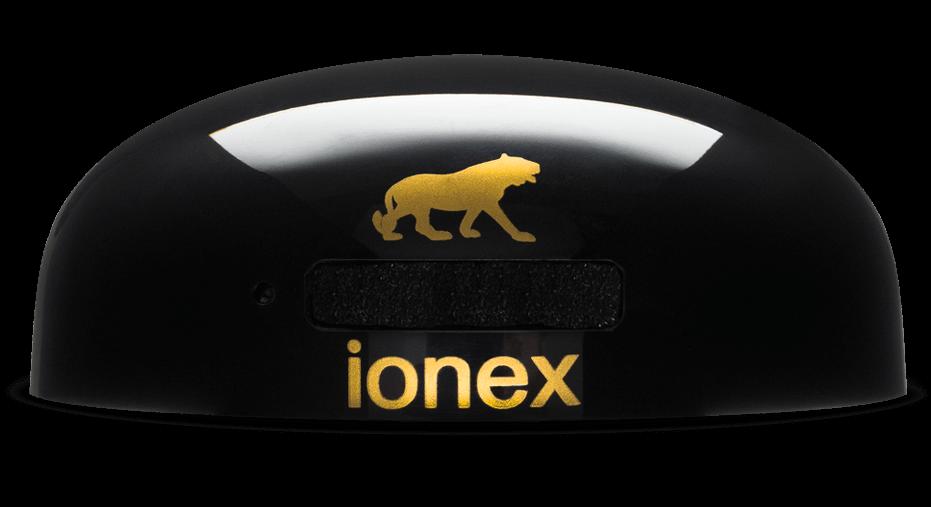 Ionex Ionizer Black
