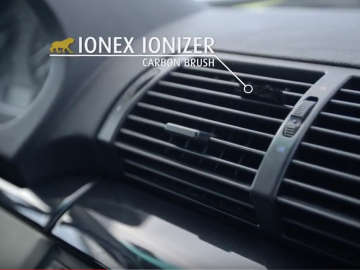 IONEXAir PROJECT