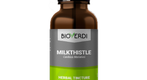 milkthistle herbal tincture
