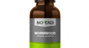 wormwood herbal tincture